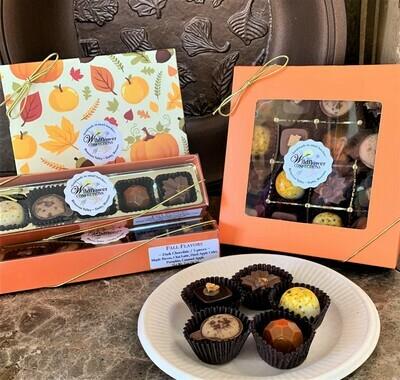 Fall Flavors Assortment