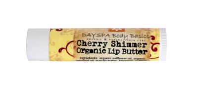 Lip Balm (DAYSPA Body Basics)
