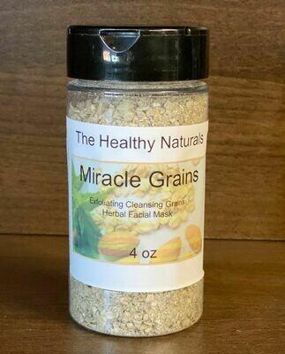 Miracle Grains
