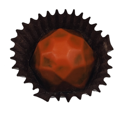 Pumpkin Spice Chocolate
