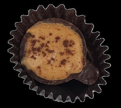 Chai Latte Chocolate