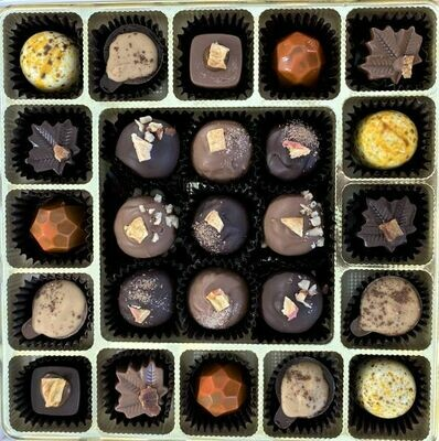 Fall Flavors Grand Assortment
