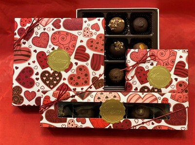 Lotta Love Truffle Box