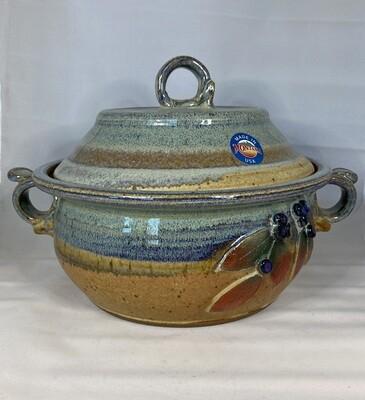 Lidded Casserole (8 cup)