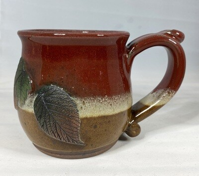 Short Round Mug