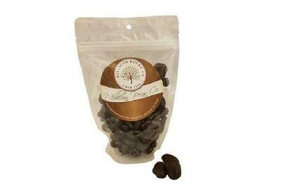 Dark Chocolate covered Pecans