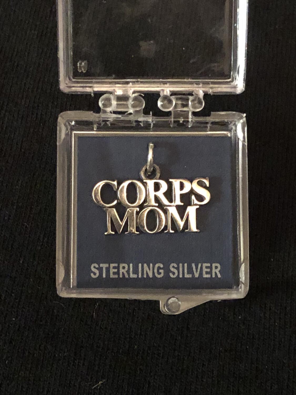 Corps Mom
