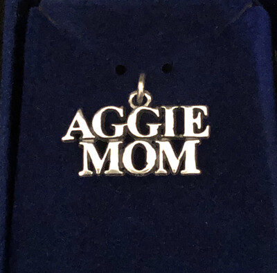 Aggie Mom