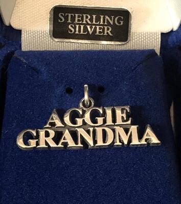 Aggie Grandma