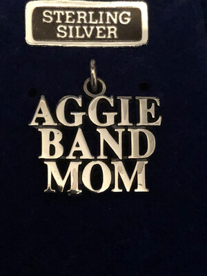 Aggie Band Mom