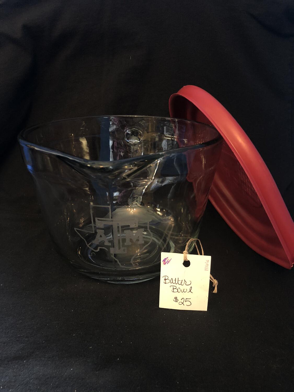 Mixing/Measuring Bowls