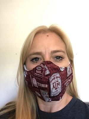 Masks  ** NEW **