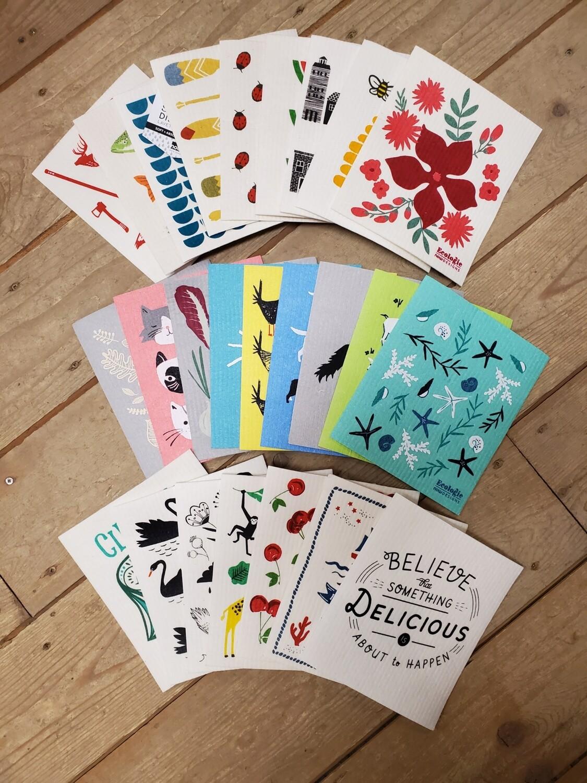 Now Designs Swedish Dishcloths