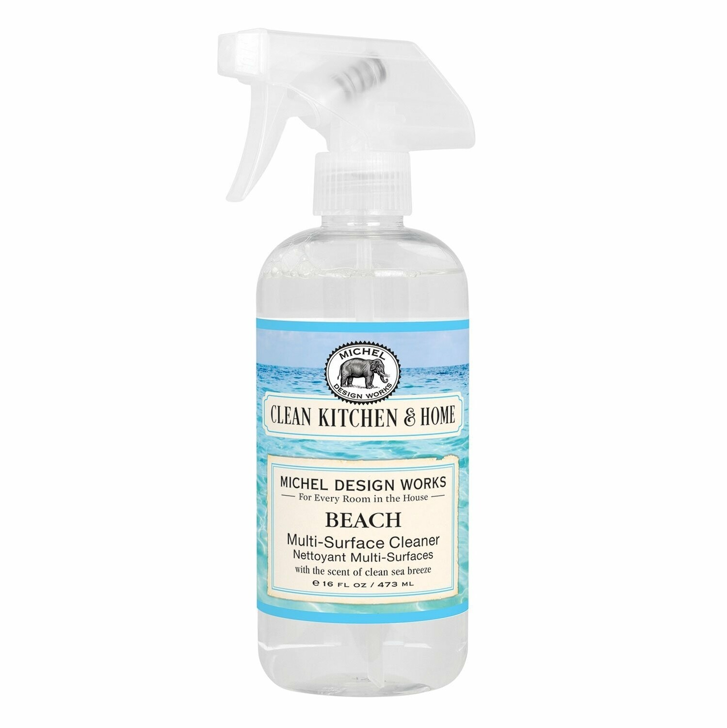 Michel Design Works Multi-Surface Cleaner | Multiple Scents