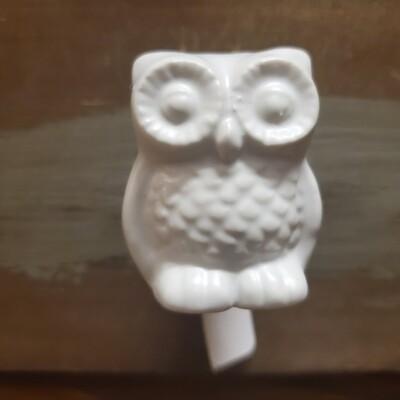 White Owl Knob