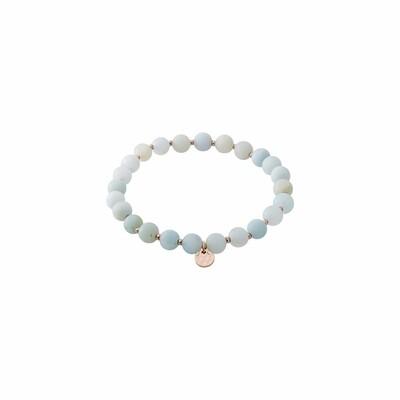 Pilgrim Earth Collection Amazonite Bracelet
