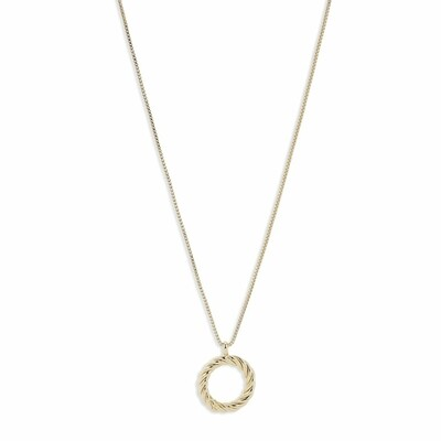 Pilgrim Gold Cece Necklace