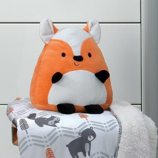 Acorn Plush Fox - Acorn