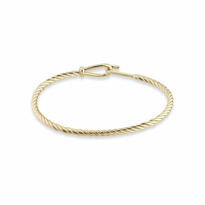 Pilgrim Gold Cece Bracelet