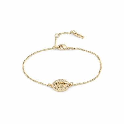 Pilgrim Gold Henrietta Bracelet