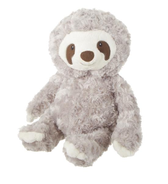 GANZ Dawdles Sloth Plush Toy