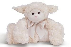 Bearington Bear - Cuddle Me Lamby