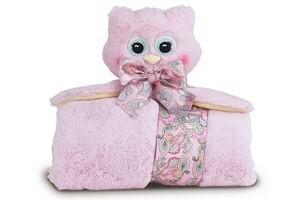 Bearington Bear - Cuddle Me Hoots
