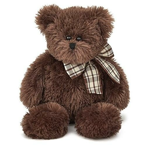 Bearington Bear - Baby Bosco Bear