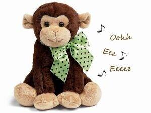 Bearington Bear - Monkey Music Bank