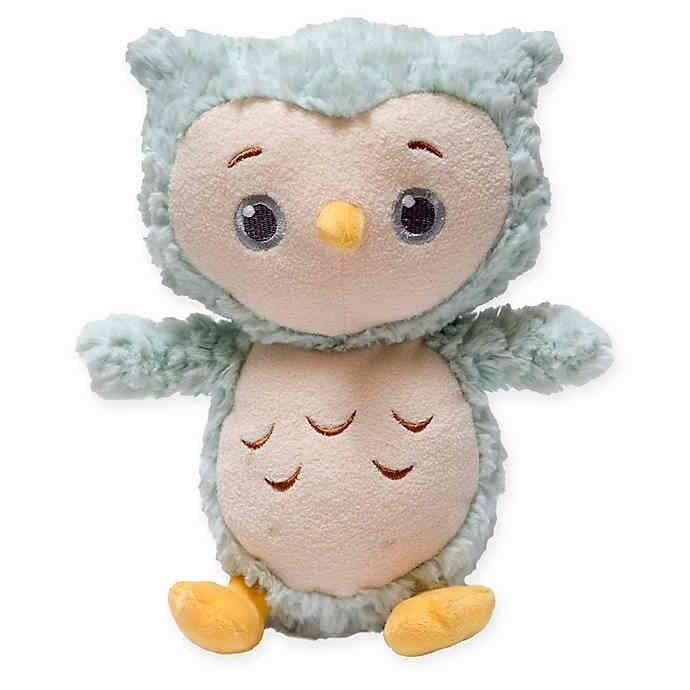 Cuddle Barn - (🎵) Twinkles Plush