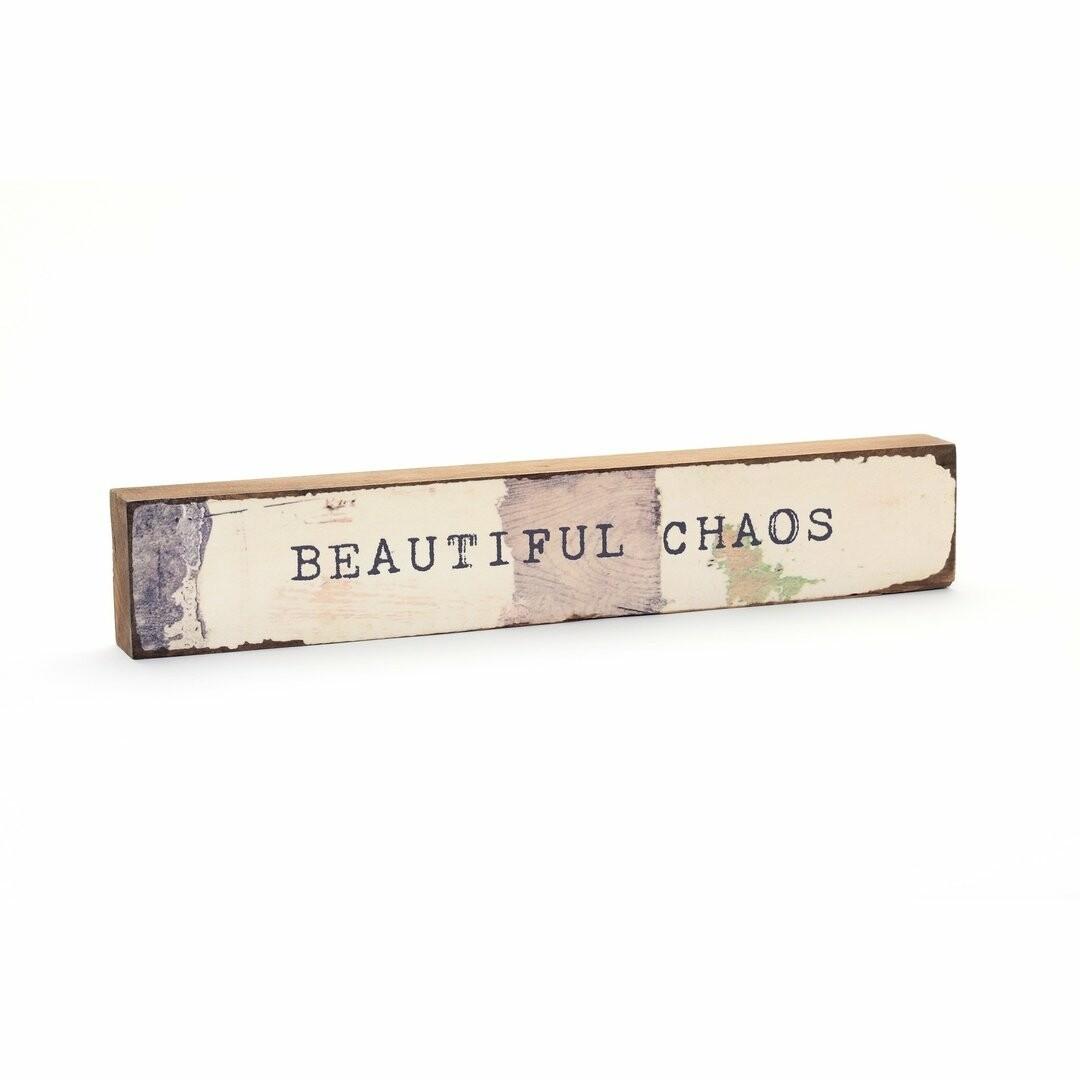 Cedar Mountain Timber Bits - Beautiful Chaos