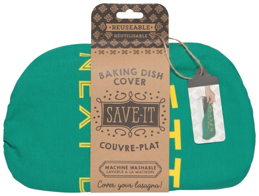 Now Designs Save It Baking Dish Cover - Better the Next Day
