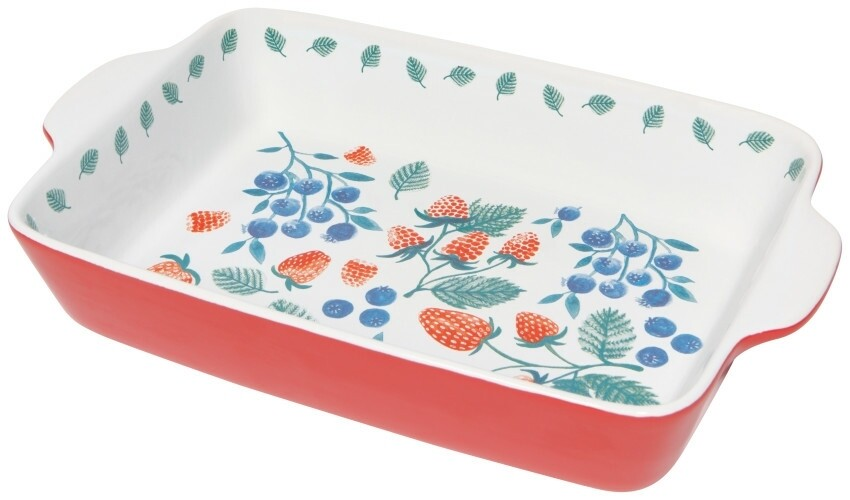 Now Designs Baking Dish | Berry Patch