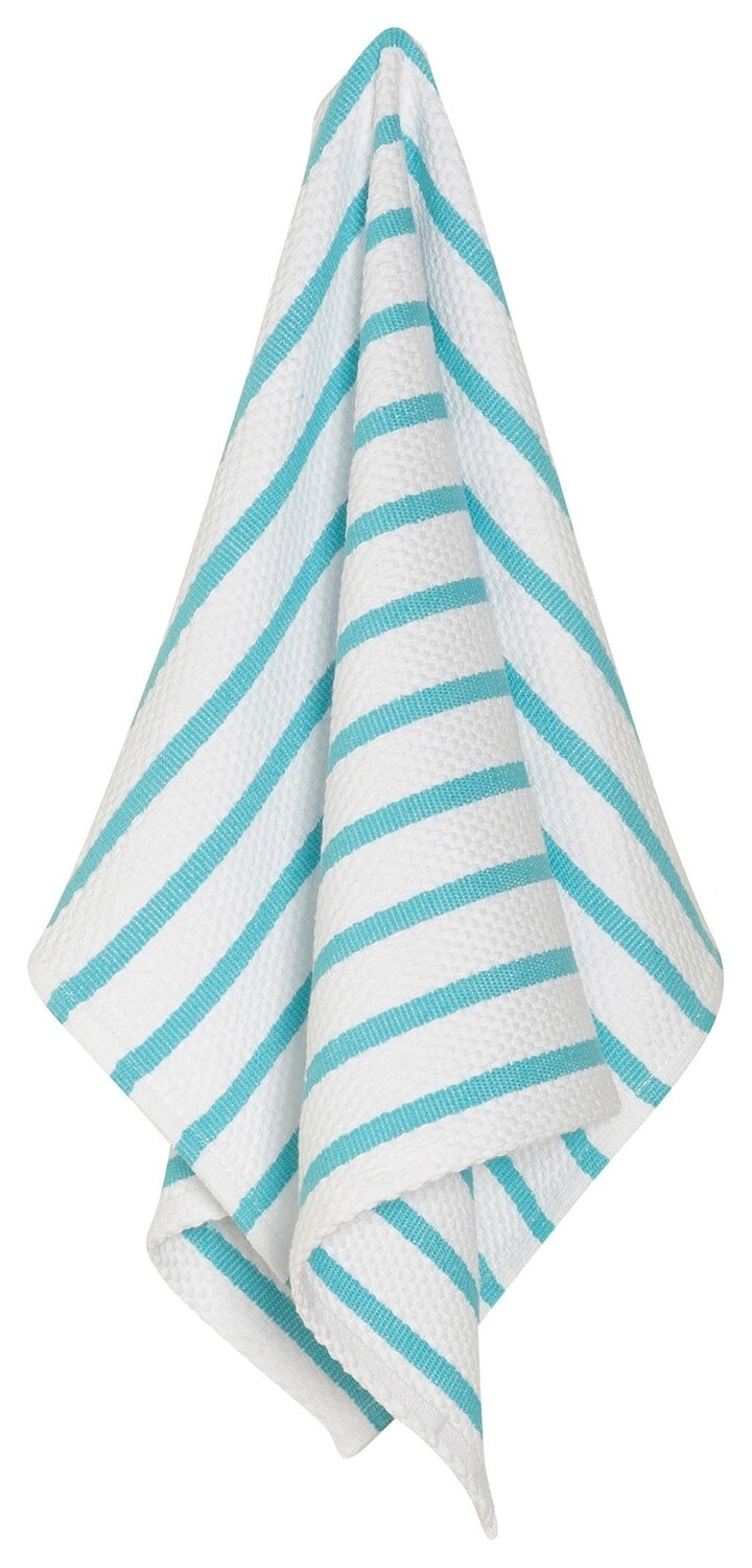 Now Designs Basketweave Dishtowel - Bali