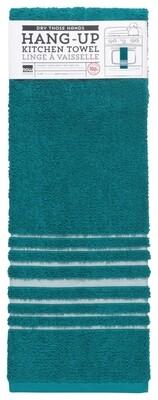 Now Designs Hang-Up Dishtowel - Peacock