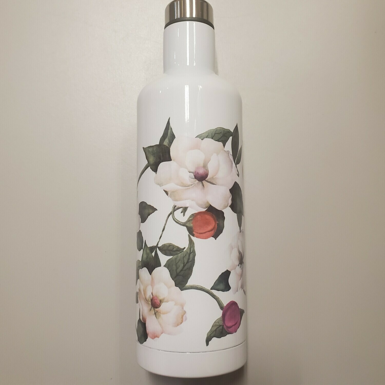 Paperproducts Design Water Bottle - Floral