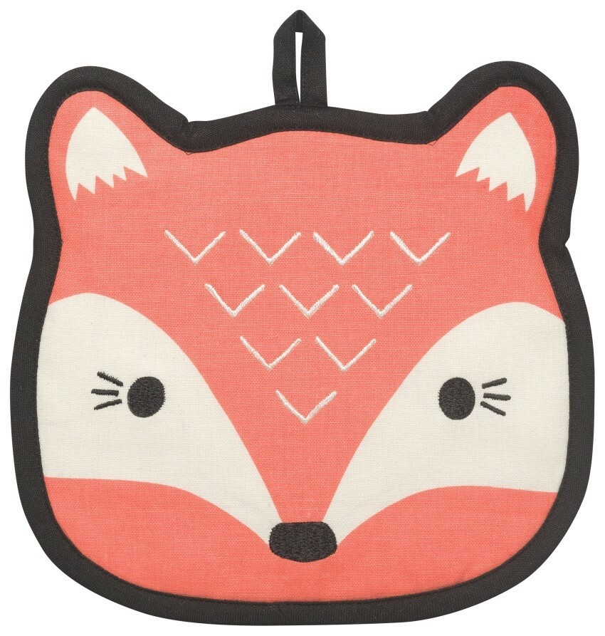 Now Designs Pocket Pal Set of 2 - Freddy Fox