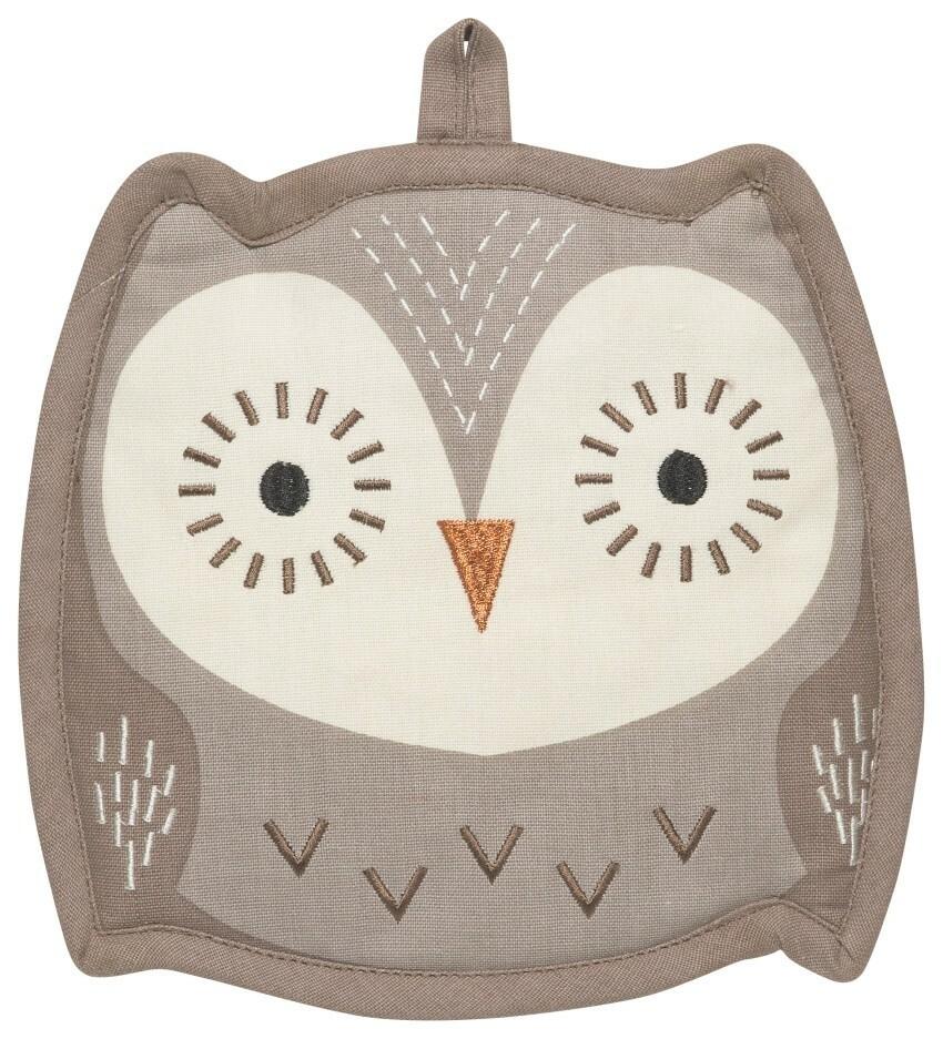 Now Designs Pocket Pal Set of 2 - Oliver Owl