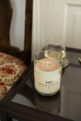 Vinho Verde Rewined Candle