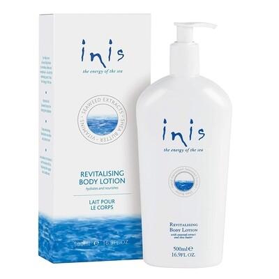 Inis Revitalizing Body Lotion 500ml
