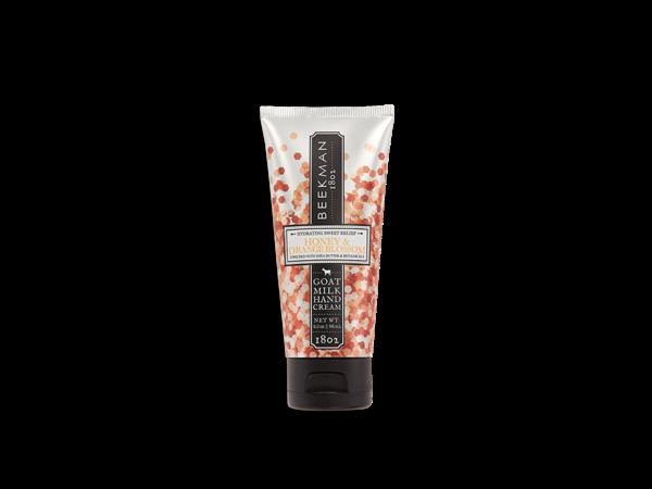 Beekman 1802 Goat Milk Hand Cream 2oz | Honey & Orange Blossom