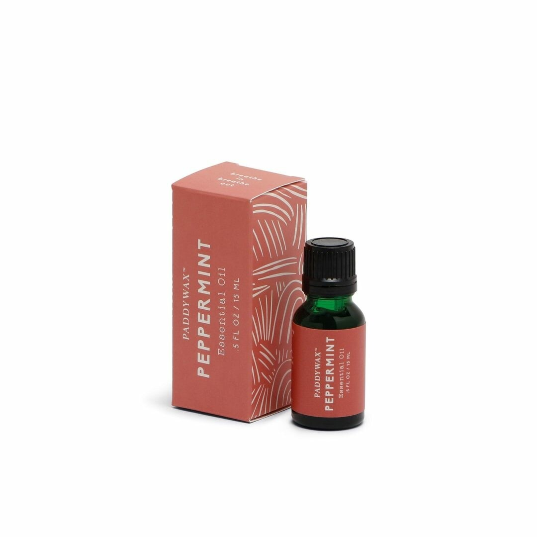 Paddywax Pure Essential Oil | Peppermint