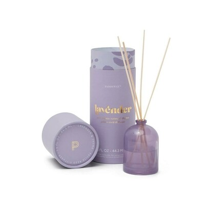 Paddywax Petite Reed Diffuser | Lavender