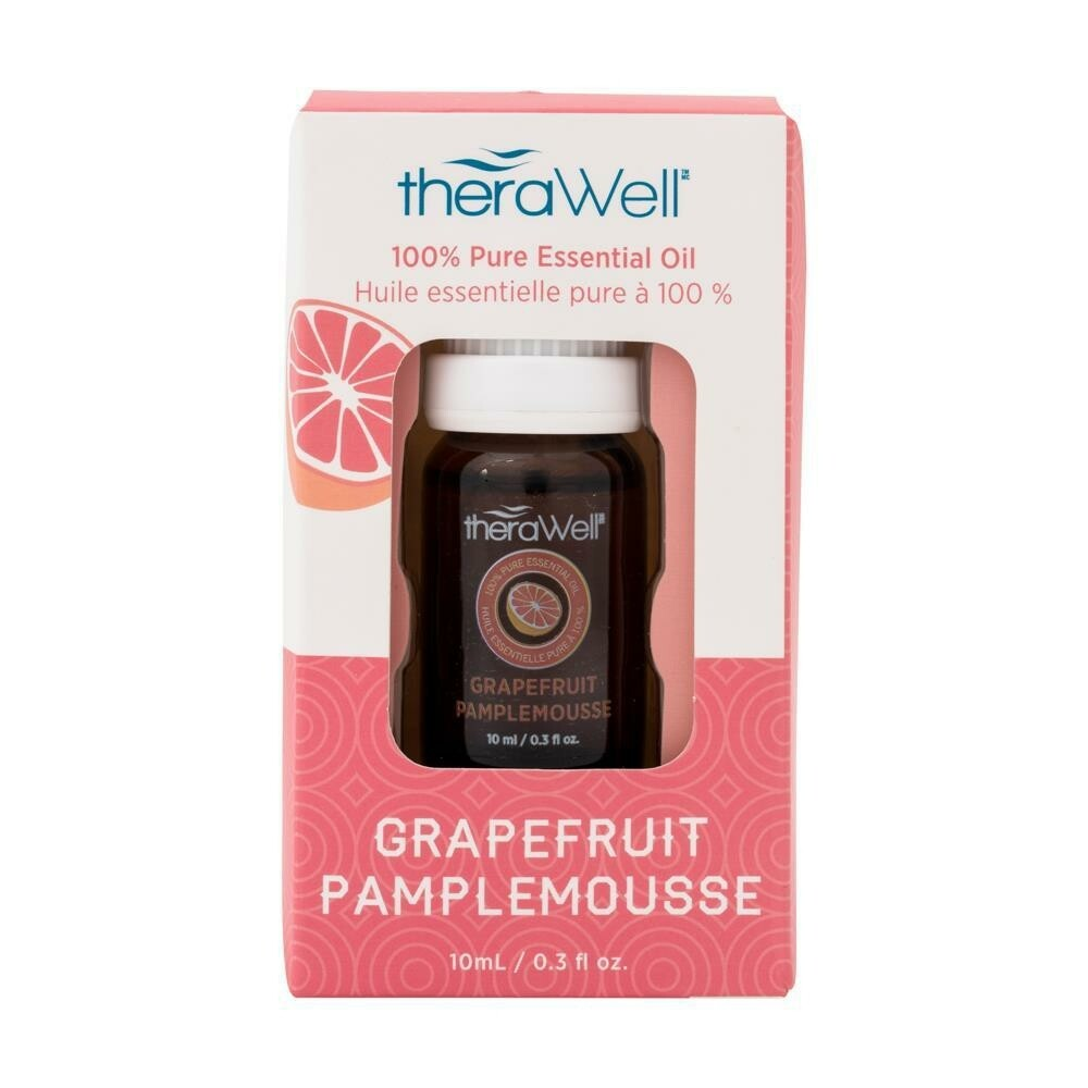TheraWell Essential Oil | Grapefruit