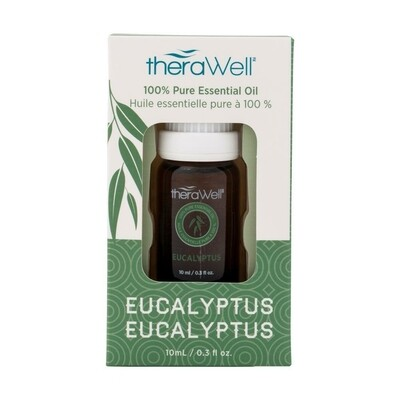 TheraWell Essential Oil | Eucalyptus