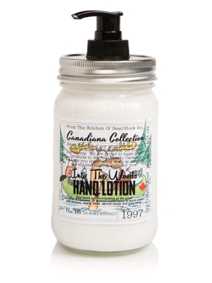 Bean'Stock Hand Lotion | Into The Woods