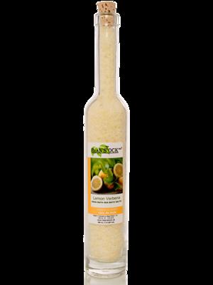 Bean'Stock Dead Sea Bath Salts | Lemon Verbena