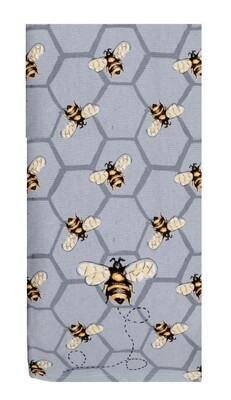 Kay Dee Designs Terry Towel   Bee Inspired