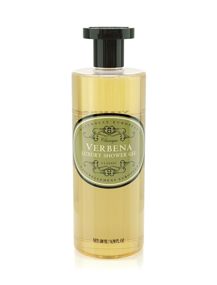 Naturally European Shower Gel | Verbena