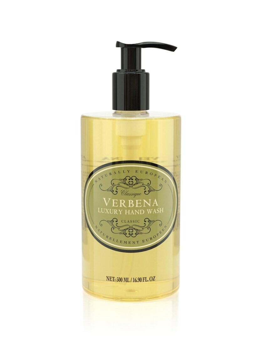 Naturally European Hand Wash | Verbena
